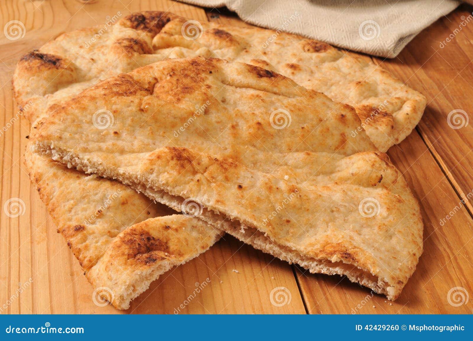 Pan de Naan
