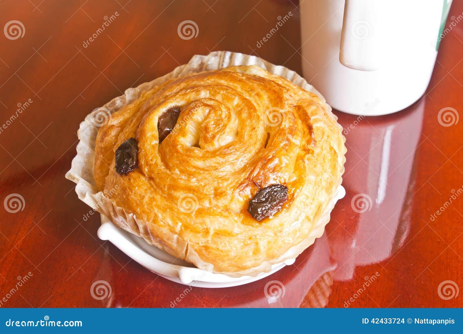 Pan de pasa