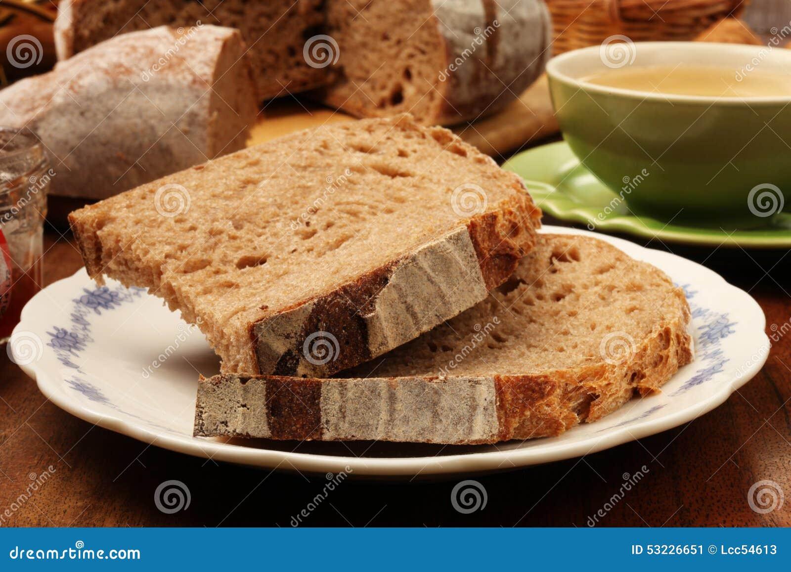Pan del país