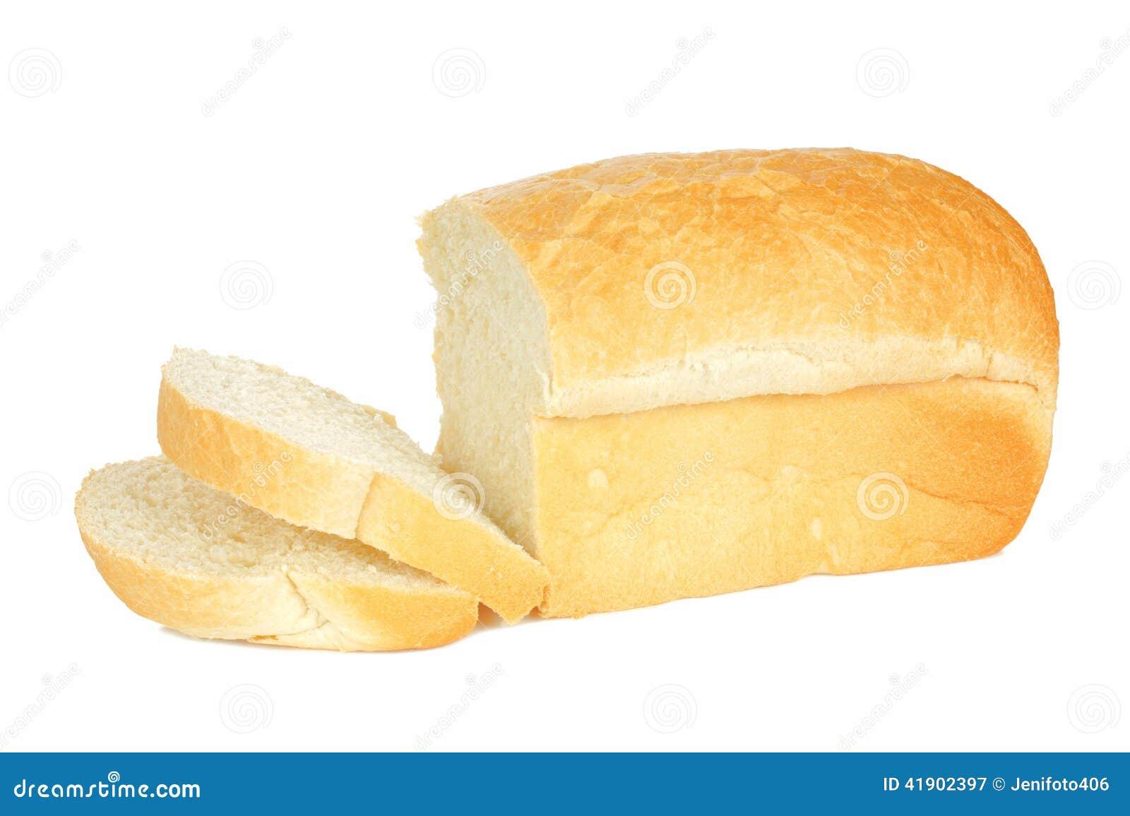 Pan del pan fresco