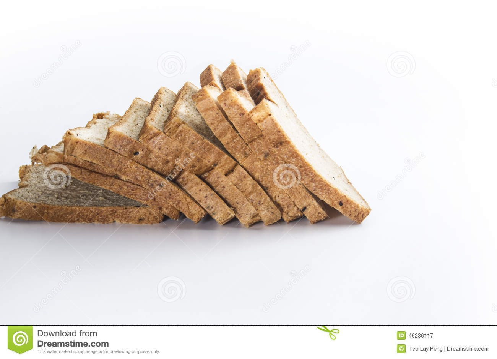 Pan en fila