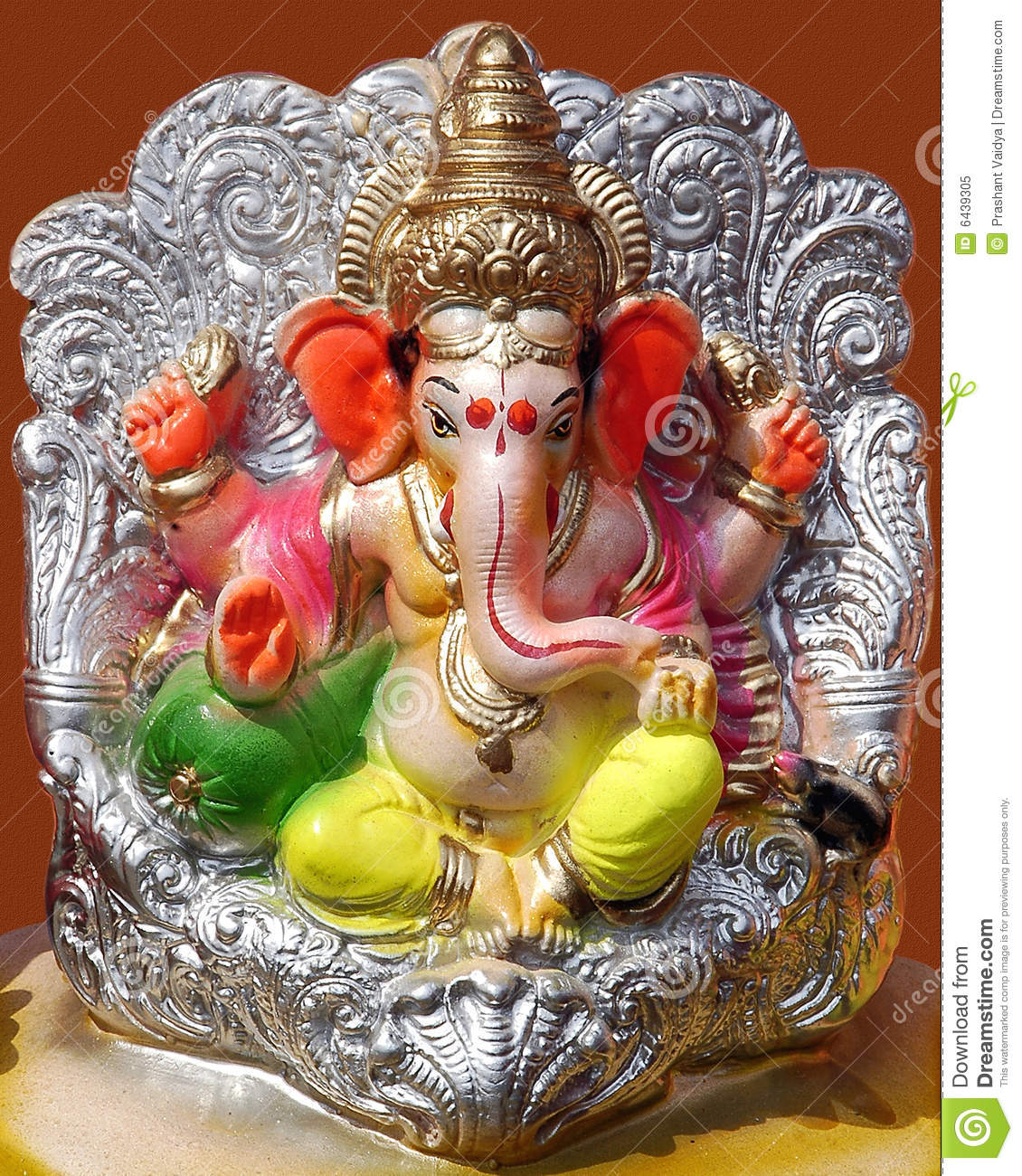Pana ganesha