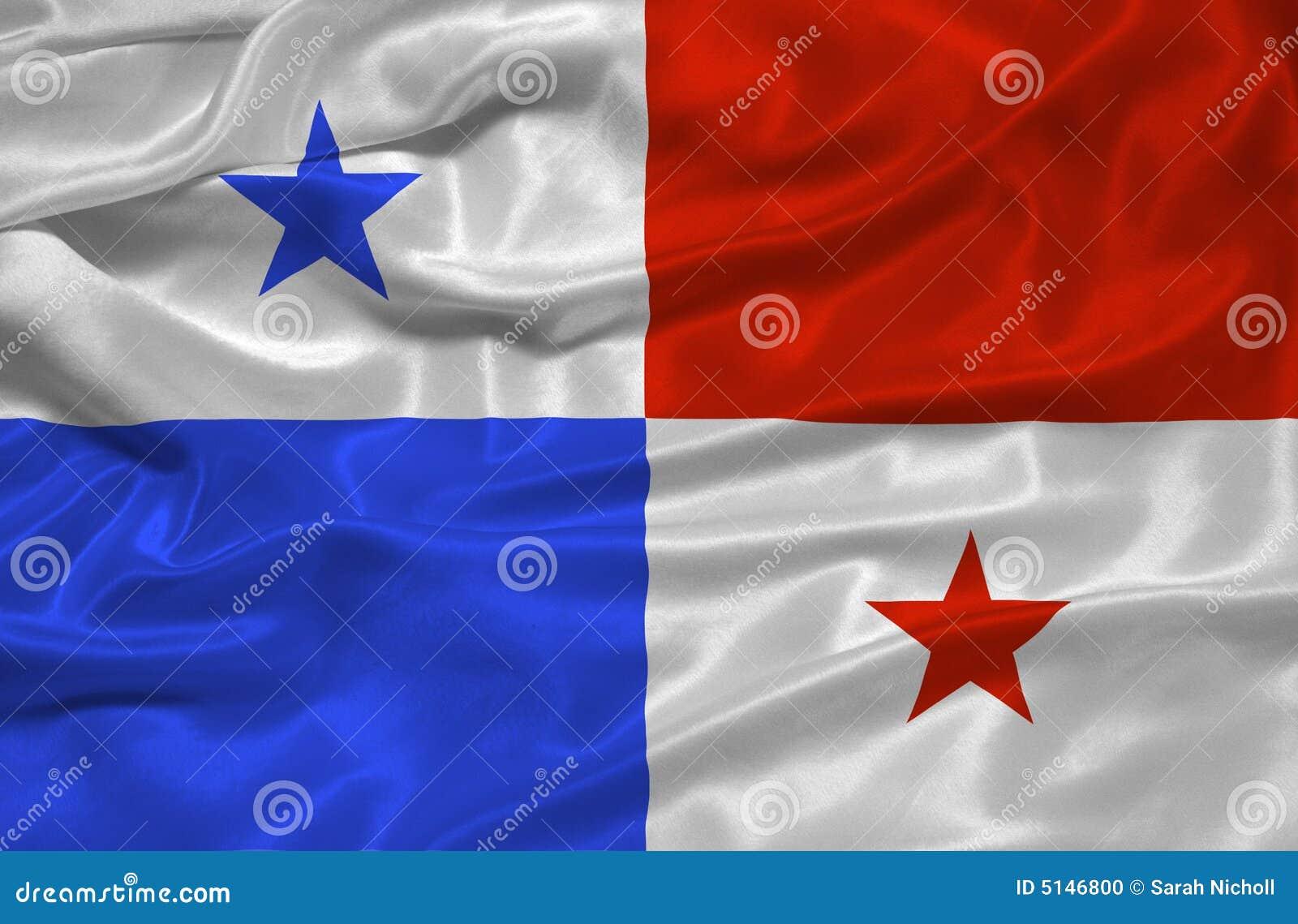 Panama Flag Stock Illustration Illustration Of Celebrate - Panama flag