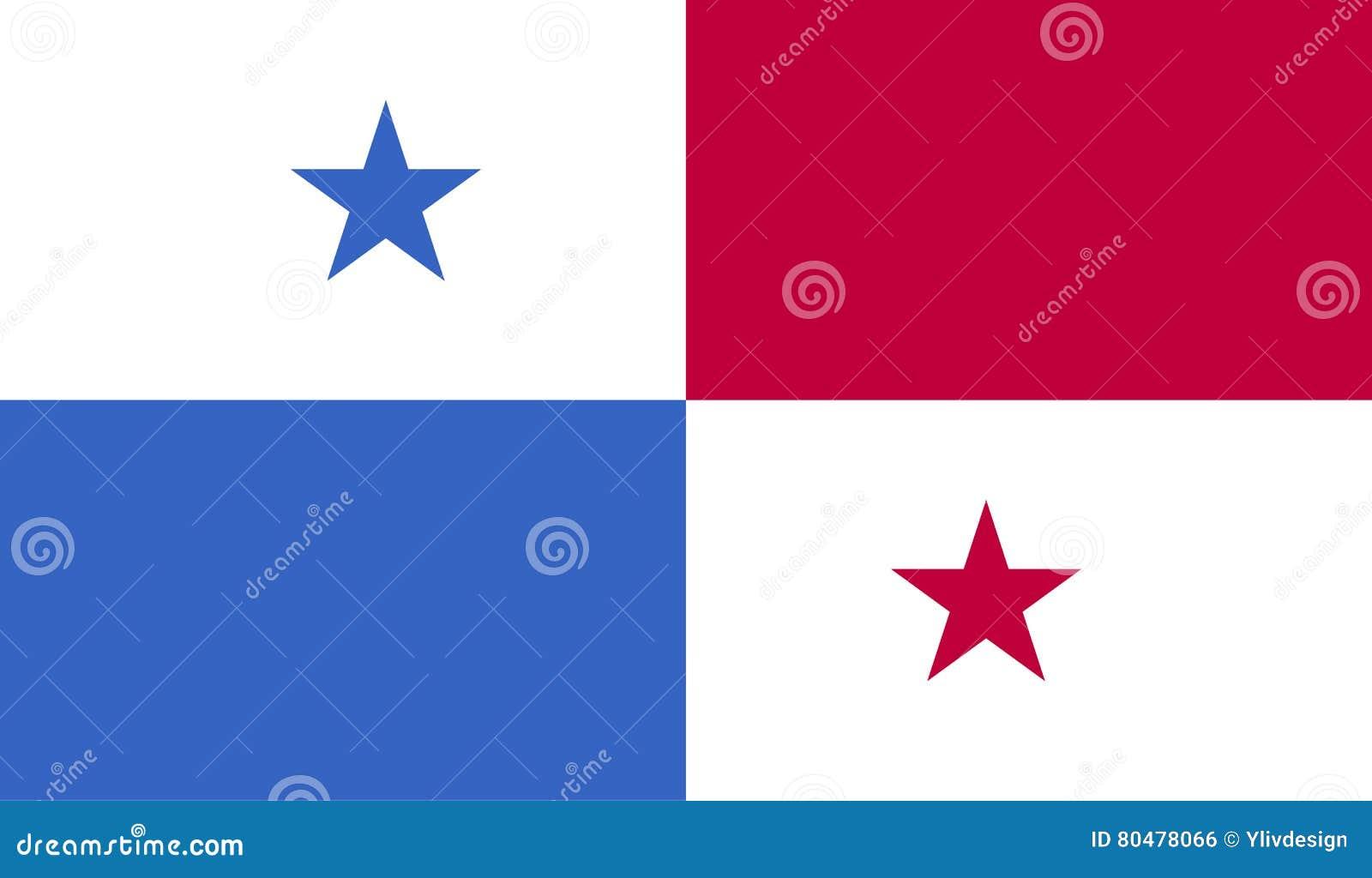 Panama flag image