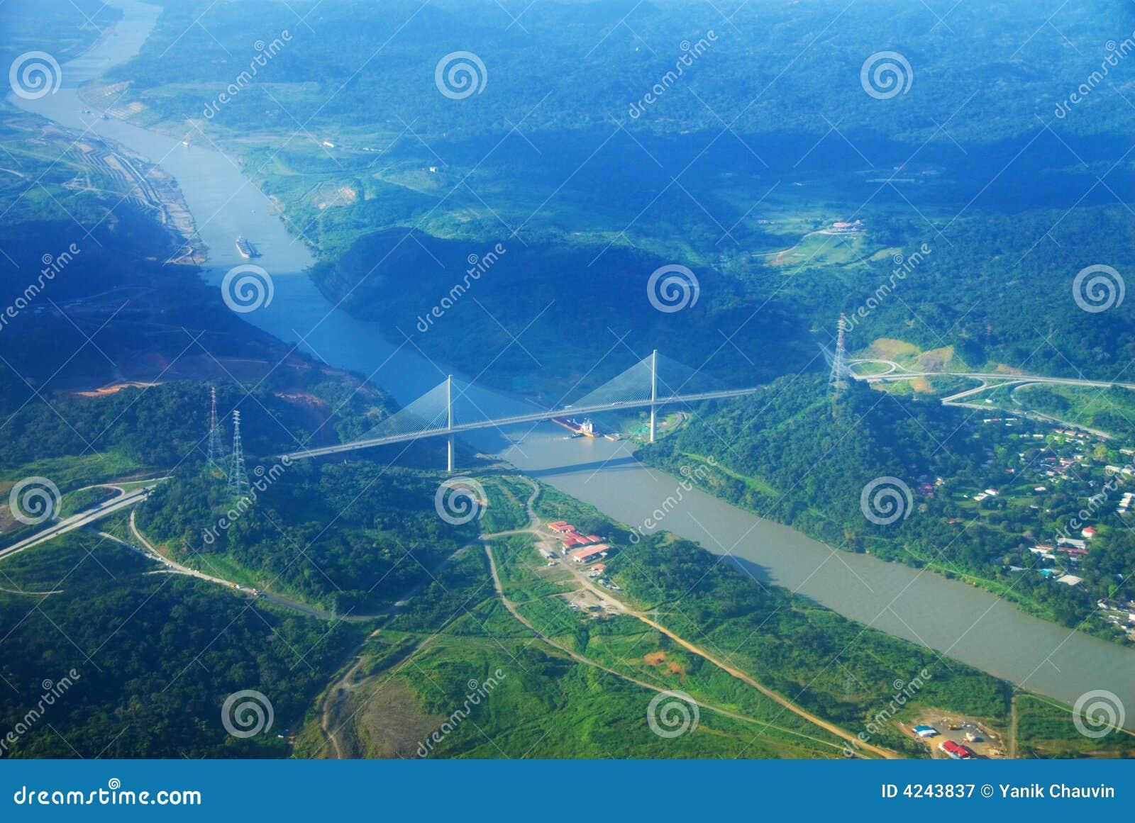 Panama kanałowy
