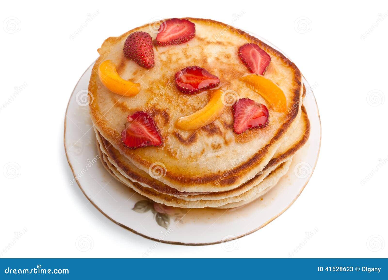 Sugar Syrup Glaze For Fruit Cake