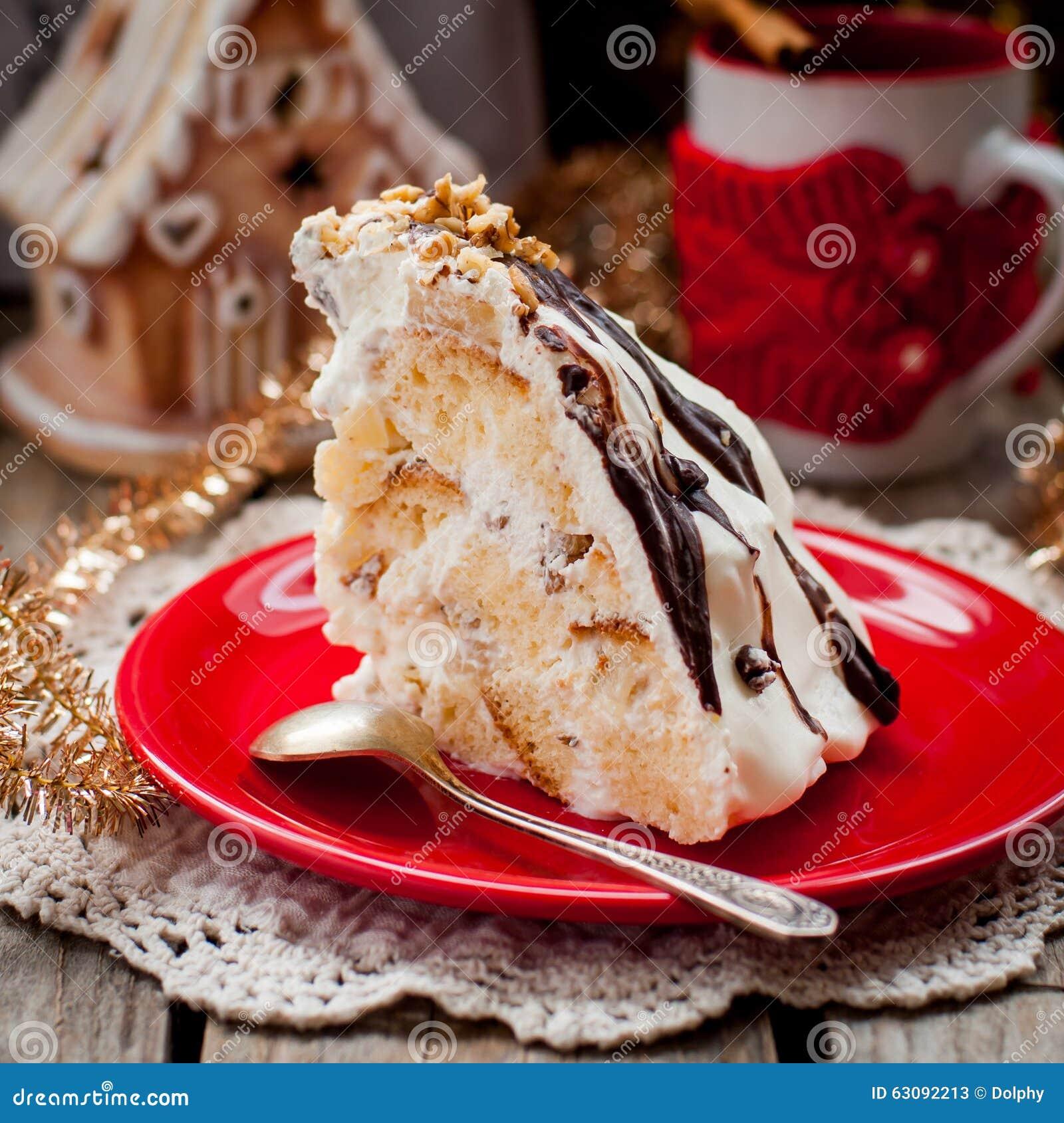 Download Pancho Cake image stock. Image du givrage, laiterie, cuisine - 63092213