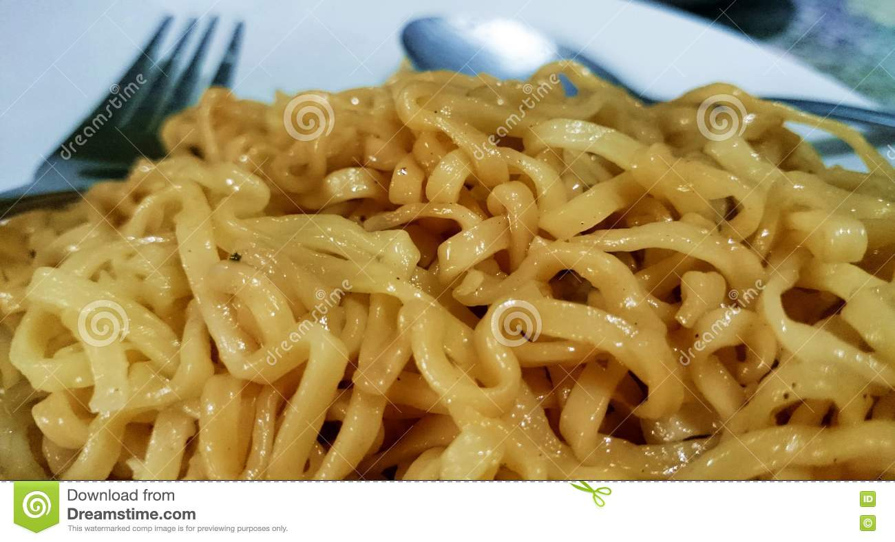 pancit canton noodles how to cook