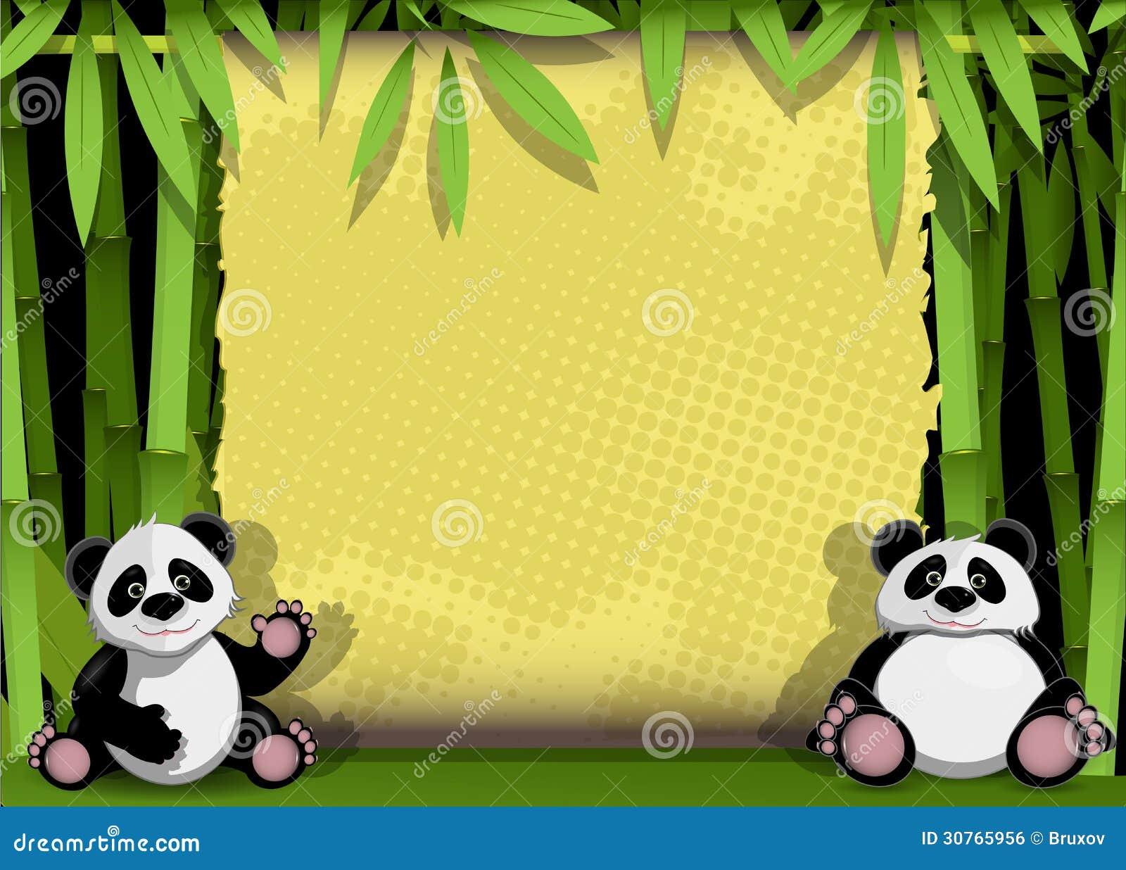 Panda deux