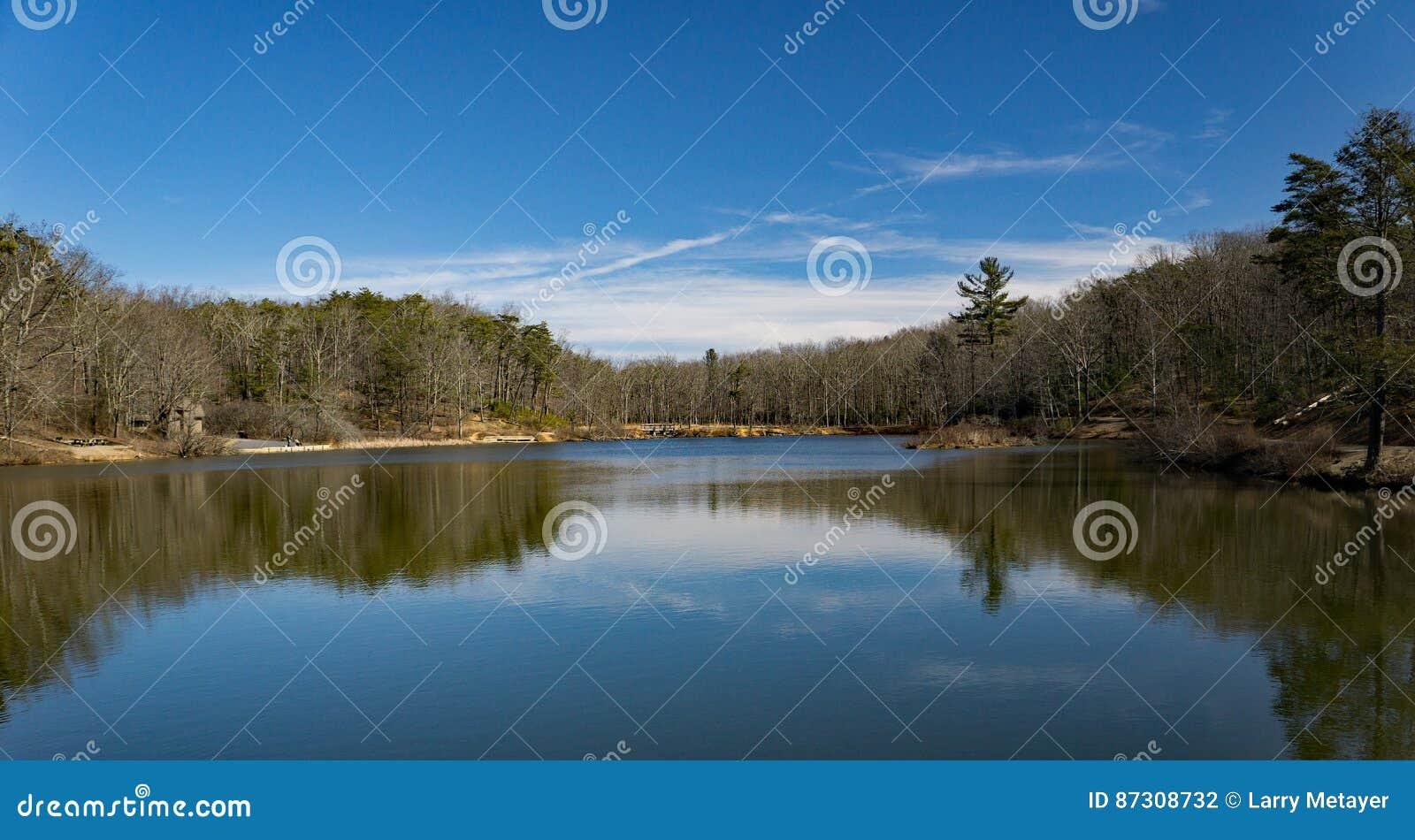 Pandapas池塘