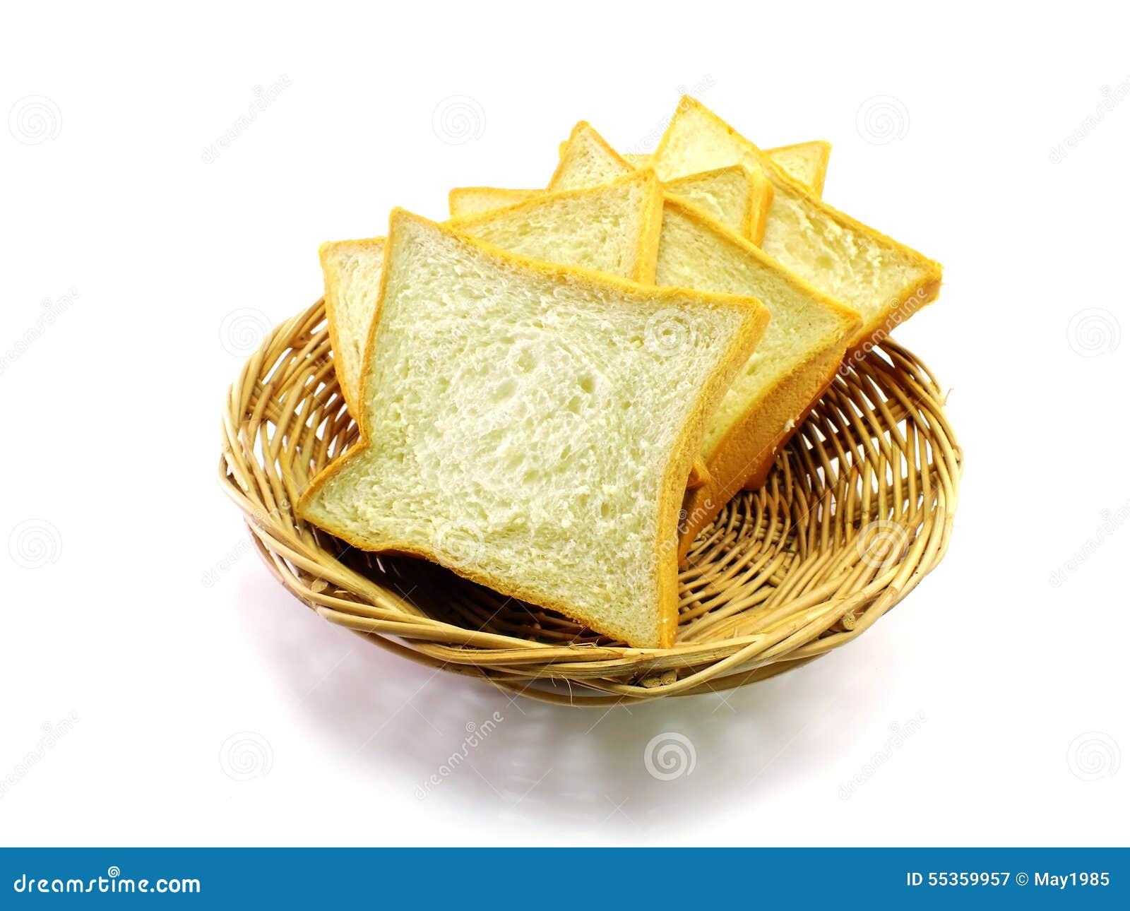 Pane della fetta