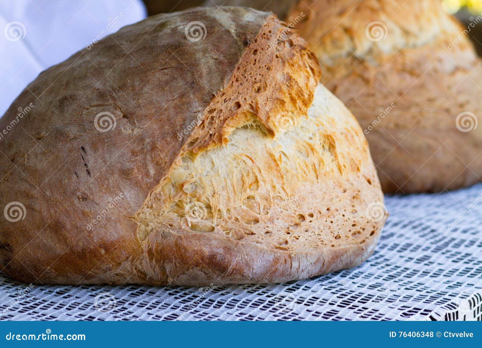 Pane di Freash