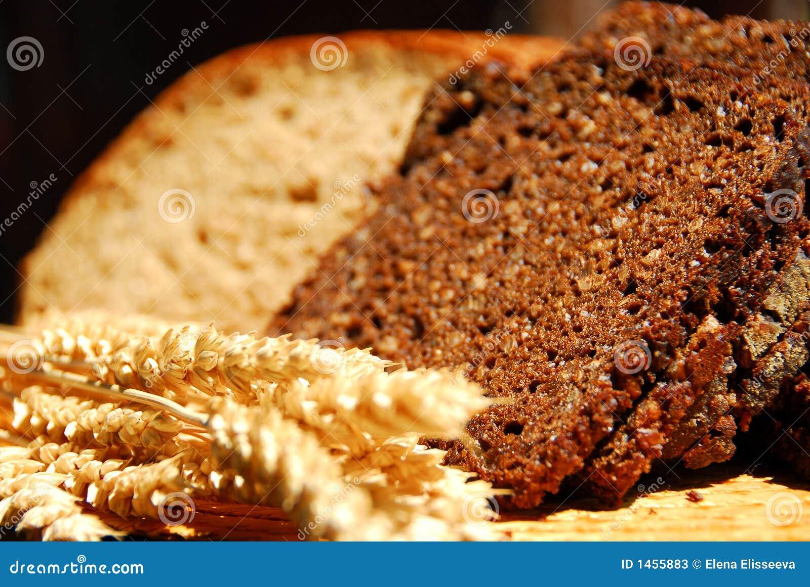 Pane di Rye