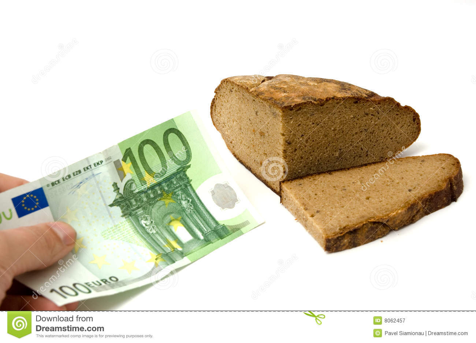 Pane e soldi
