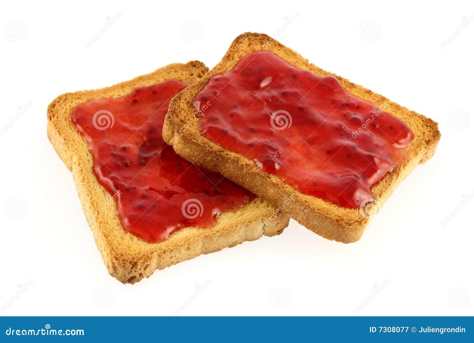 Pane tostato ed ostruzione