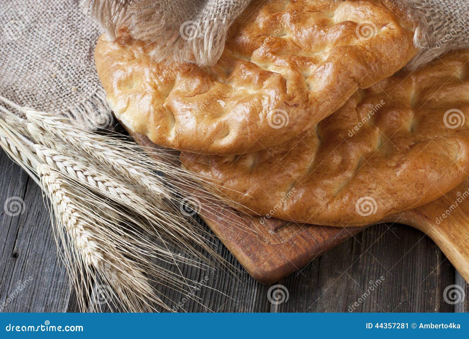 Pane turco tradizionale