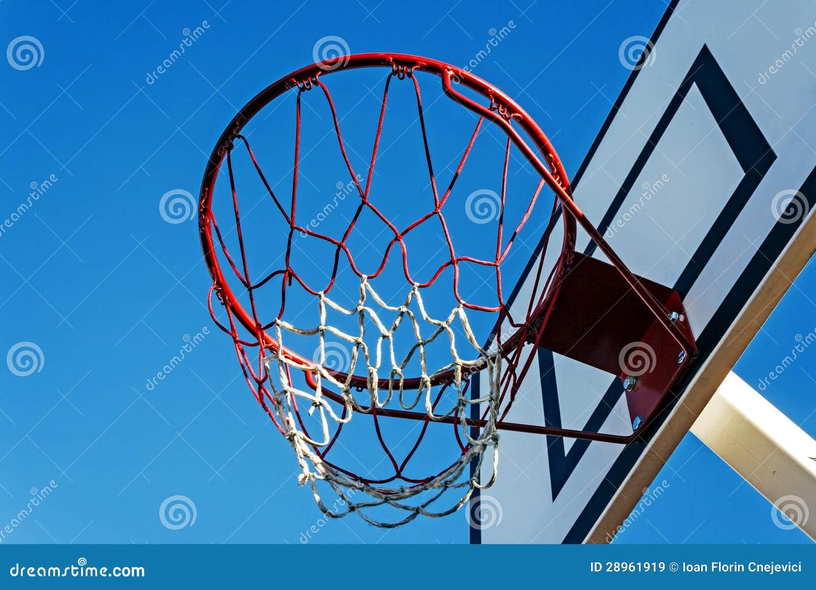 Panel koszykówka hoop-1