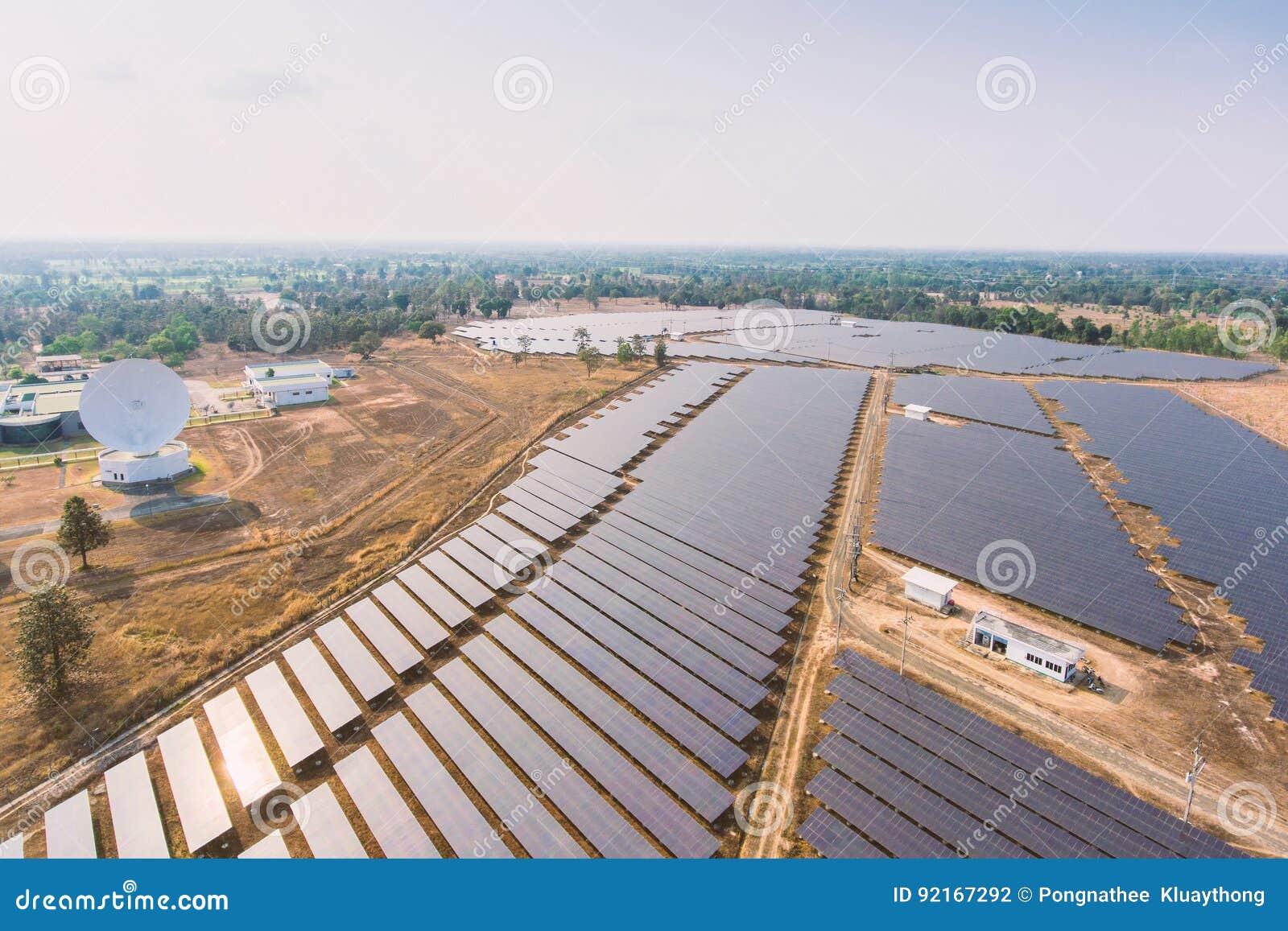 Panel słoneczny Photovoltaic systemy