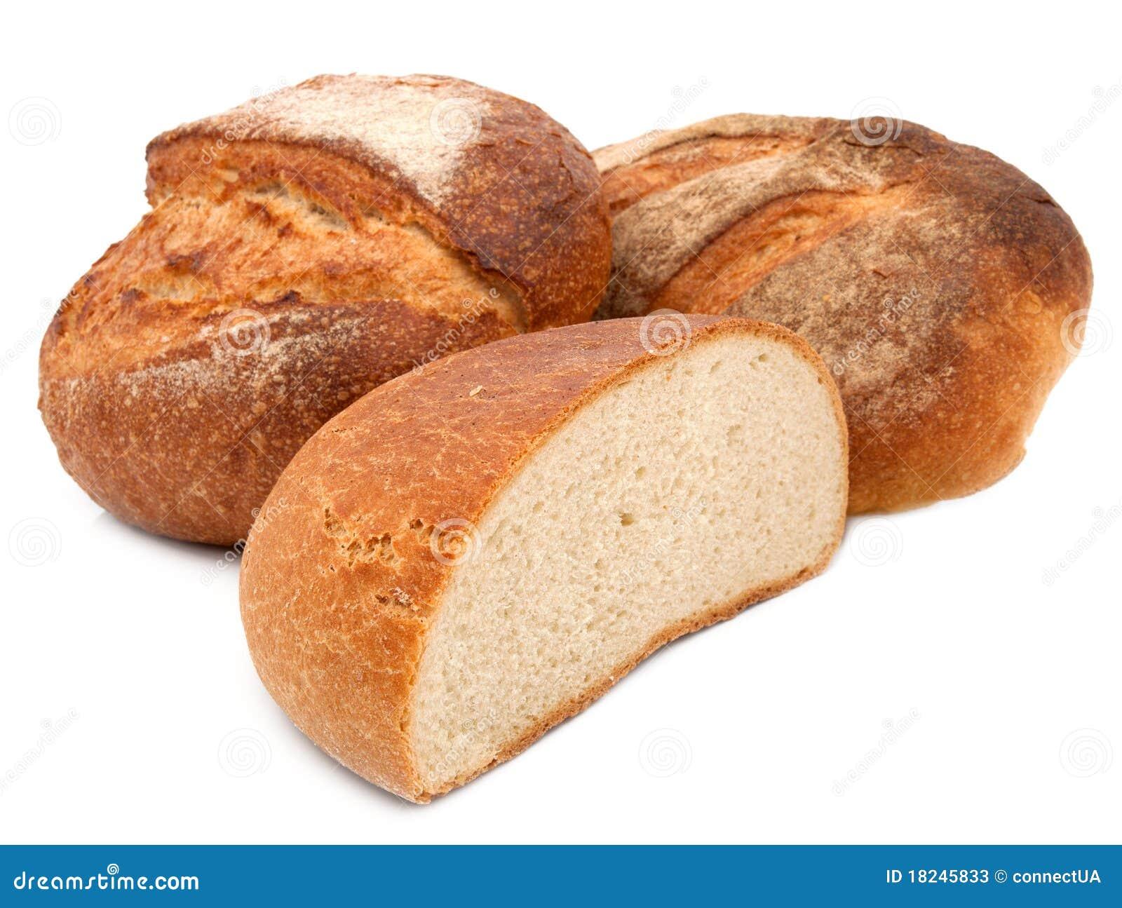 Panes blancos