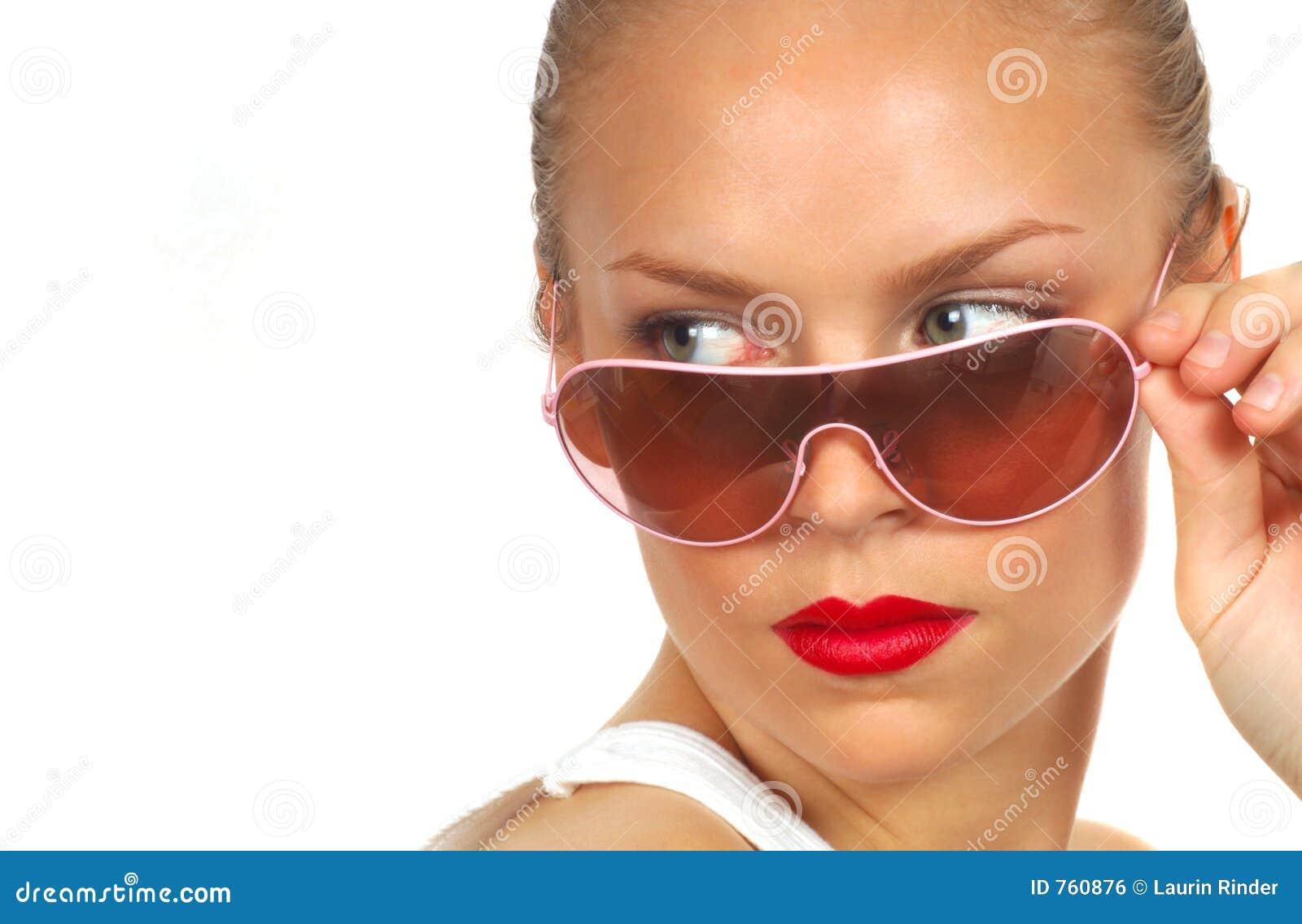 Pani 3 okulary przeciwsłoneczne