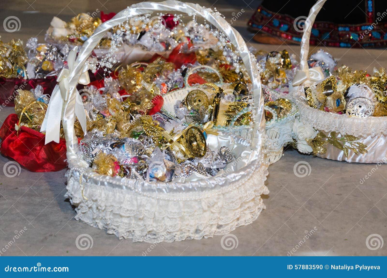 Berühmt Panier cadeau mariage musulman – Blog photo de mariage en 2017! RB71