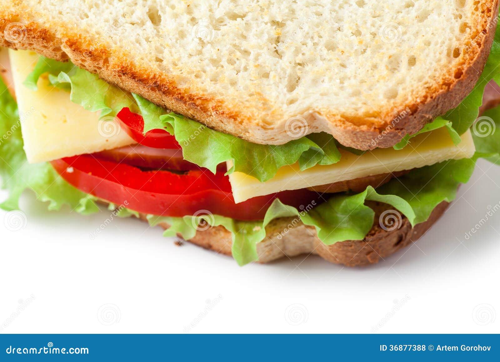 Download Panino fotografia stock. Immagine di panino, cereale - 36877388
