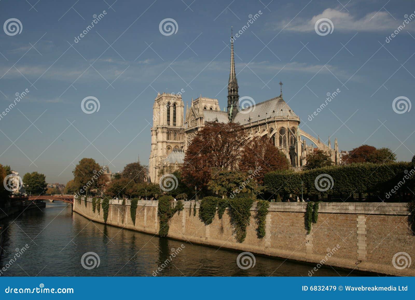 Paniusia De Notre Paris