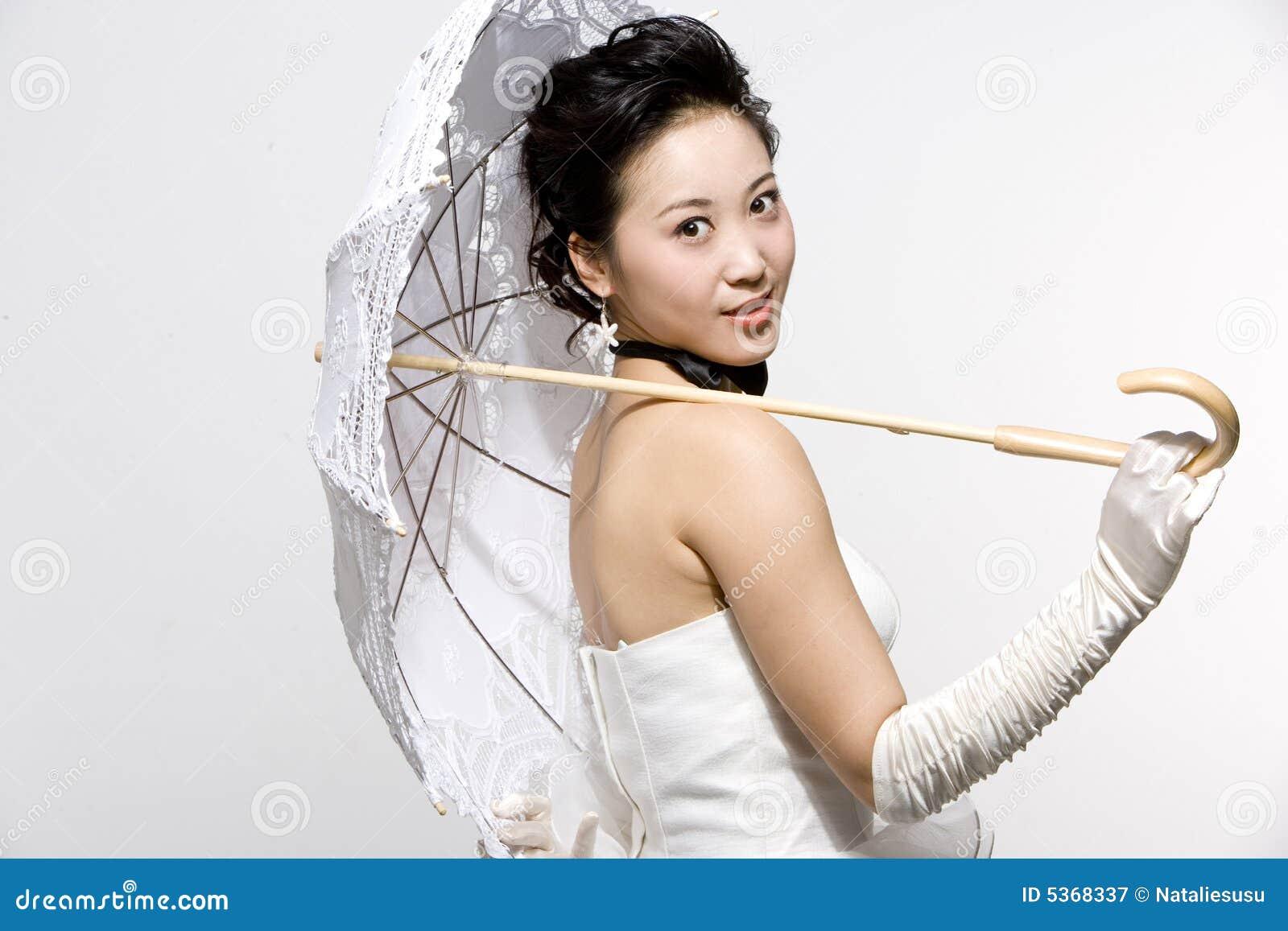 Panna młoda chińczycy