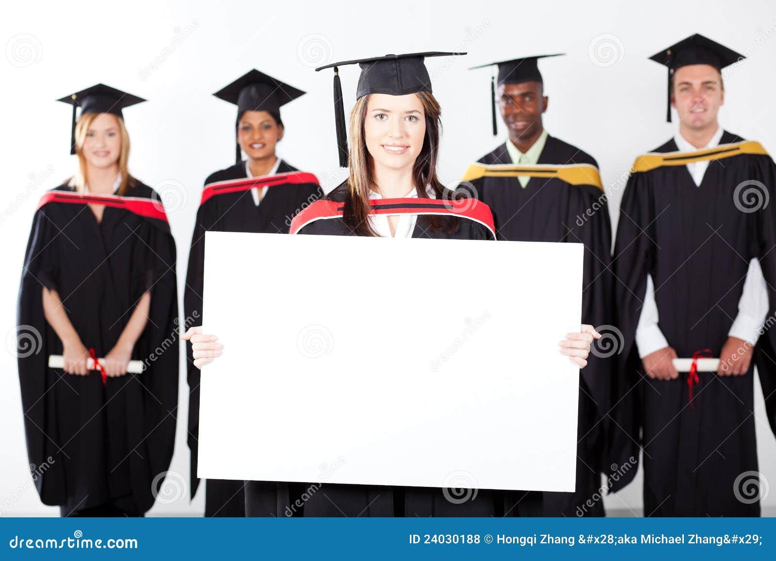 Panneau blanc de fixation graduée