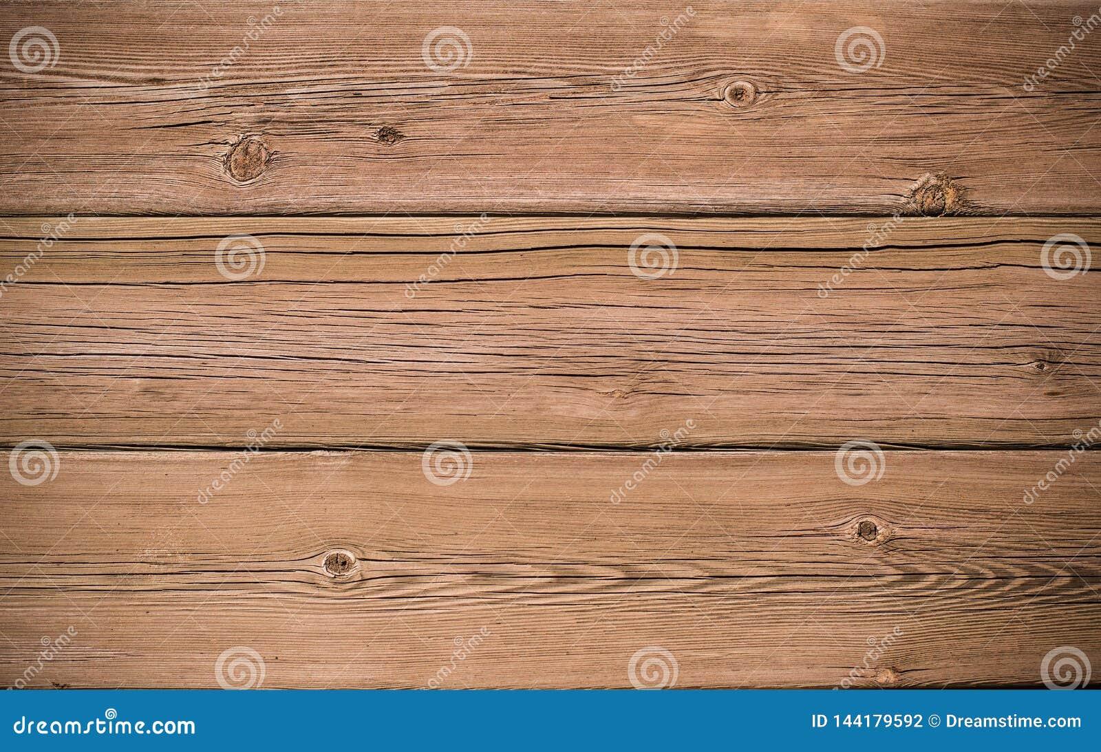 Panneau de cru fait à partir de vieilles planches texturisées