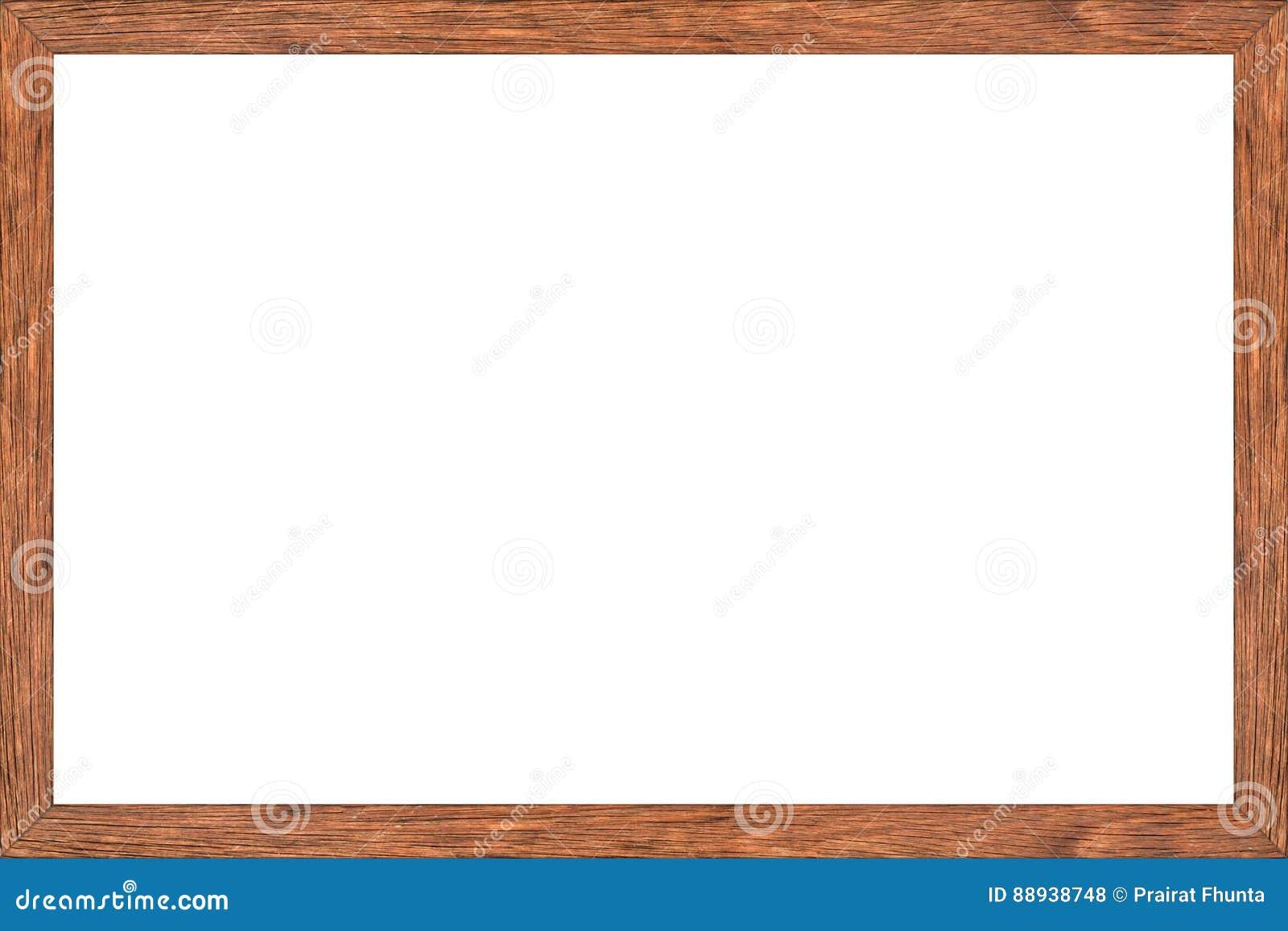 Ecrire Sur Panneau Bois panneau sec d'effacement de bureaux, cadre en bois avec la