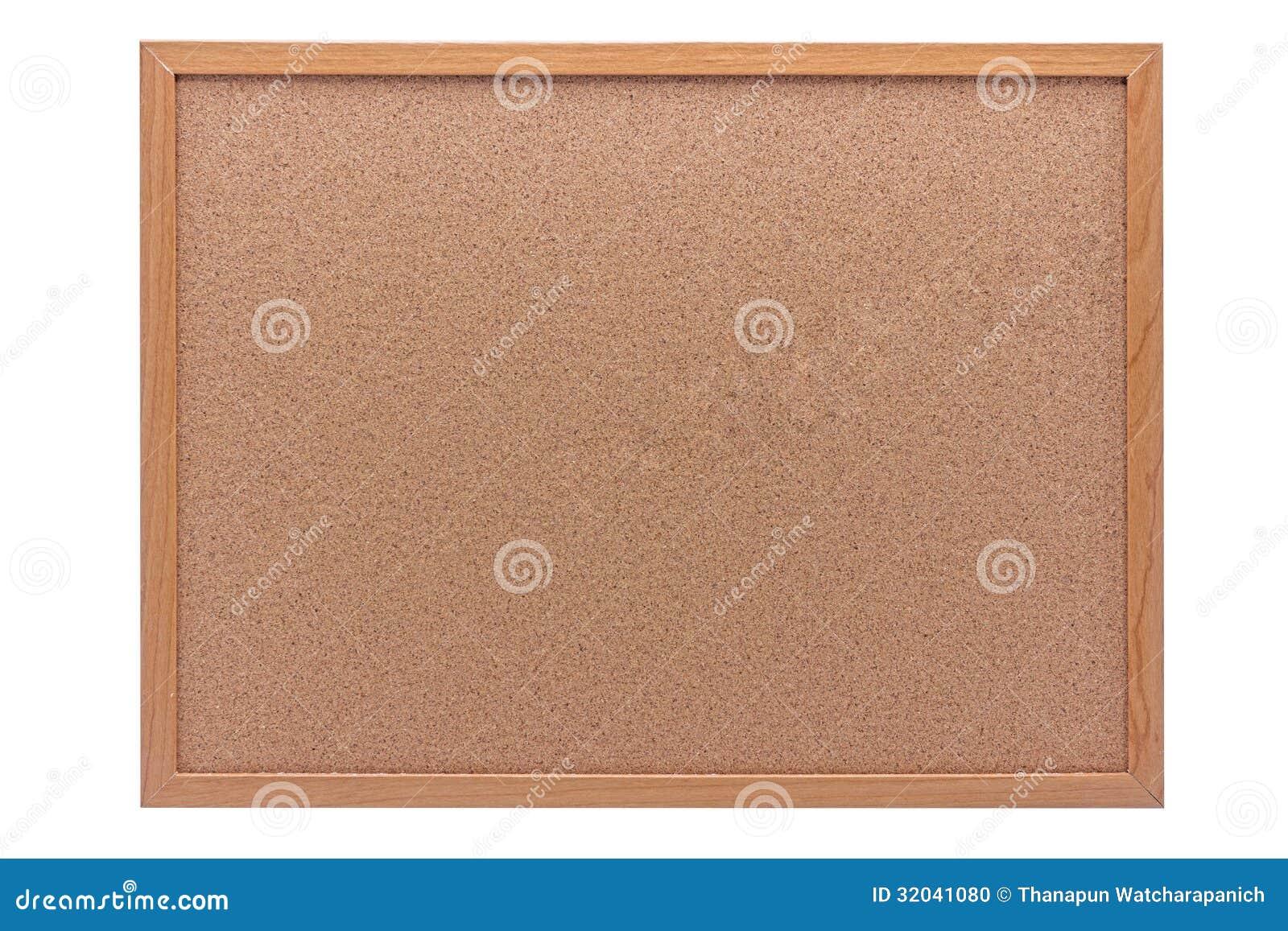 panneau vide de li ge et cadre en bois sur le fond blanc. Black Bedroom Furniture Sets. Home Design Ideas
