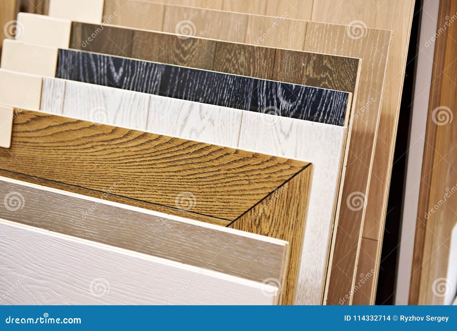 Pannelli di legno decorativi per le pareti ed il pavimento