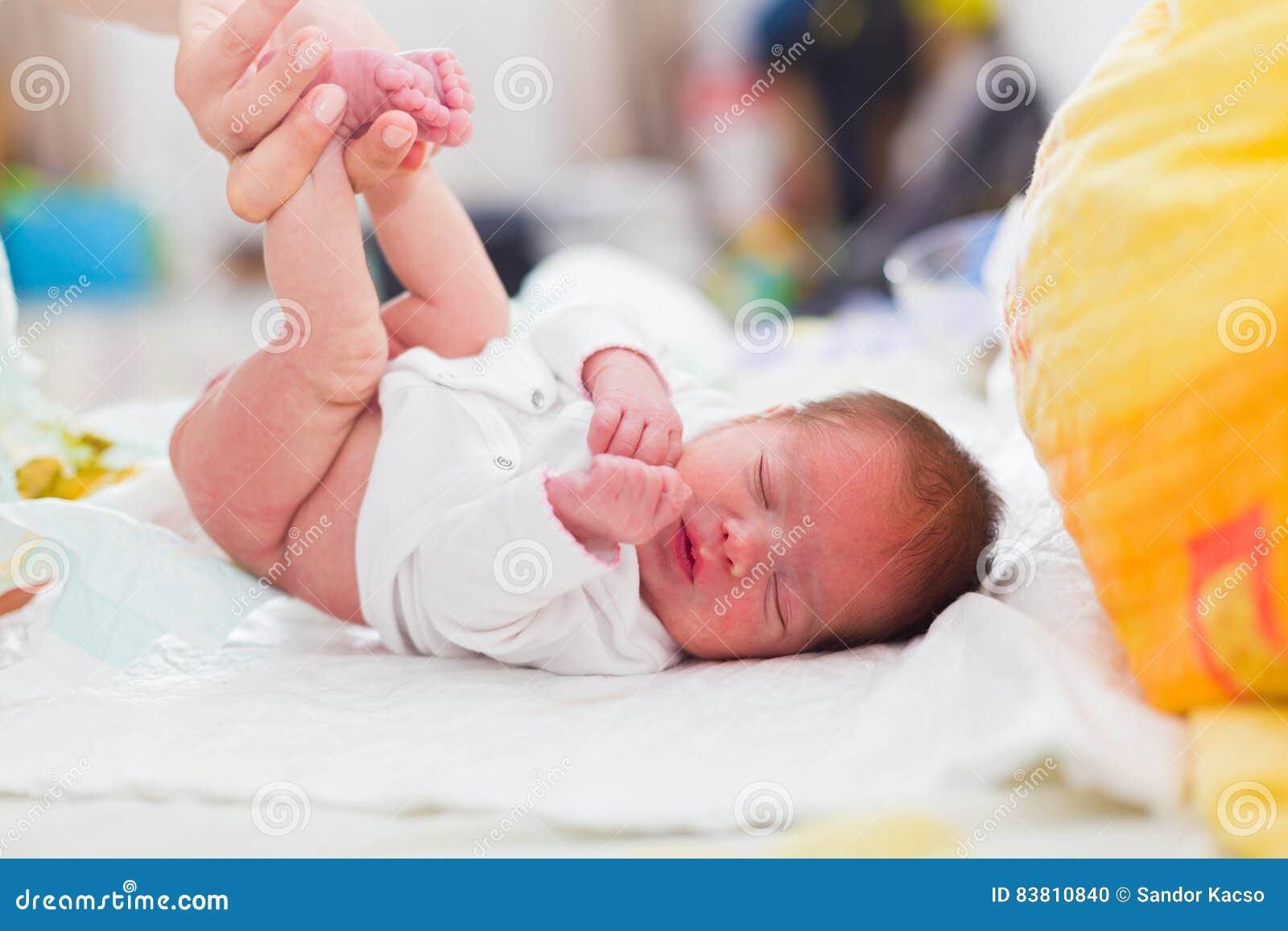 Pannolini del bambino