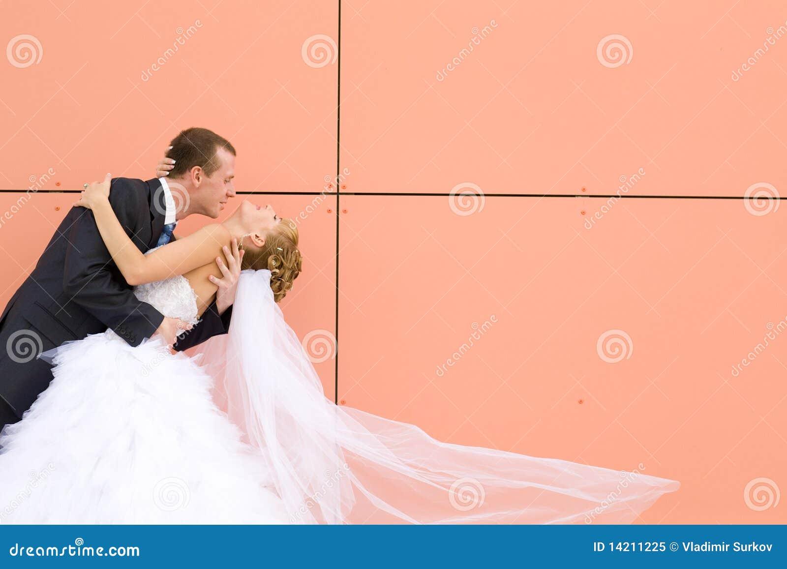 Panny młodej fornala buziak