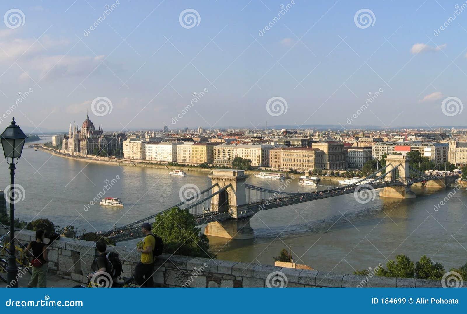 Panorama 1 de Budapest