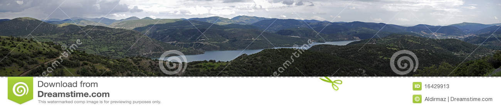 Panorama-