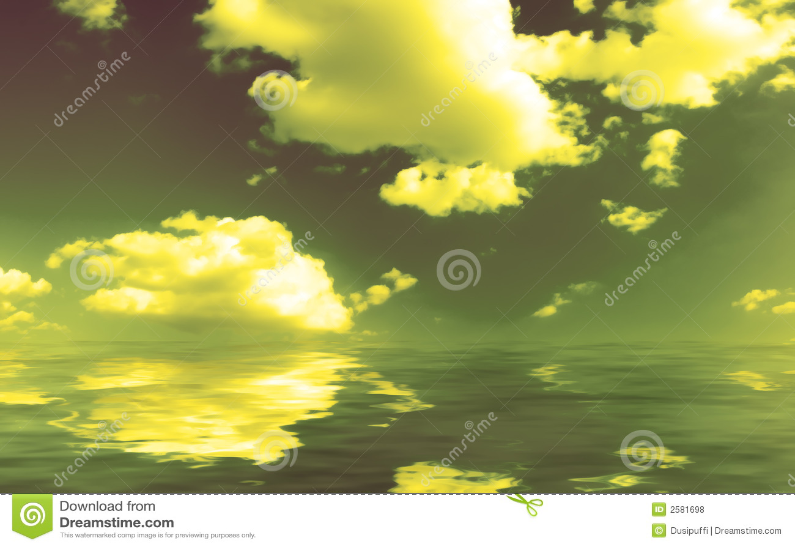Panorama Of Cloudy Sky Royalty Free Stock Photos - Image ...