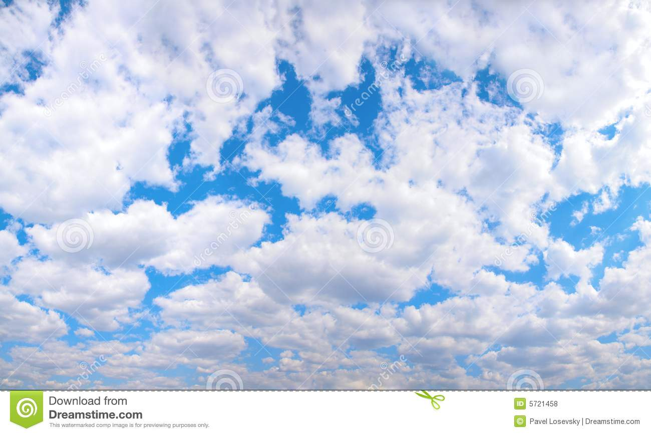 panorama of cloudy sky stock photo image of pure oxygen 5721458