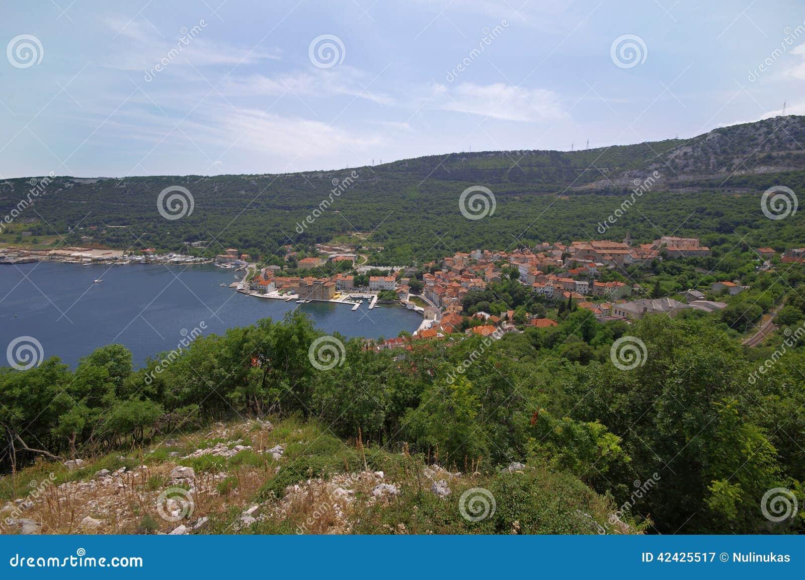 Panorama croata