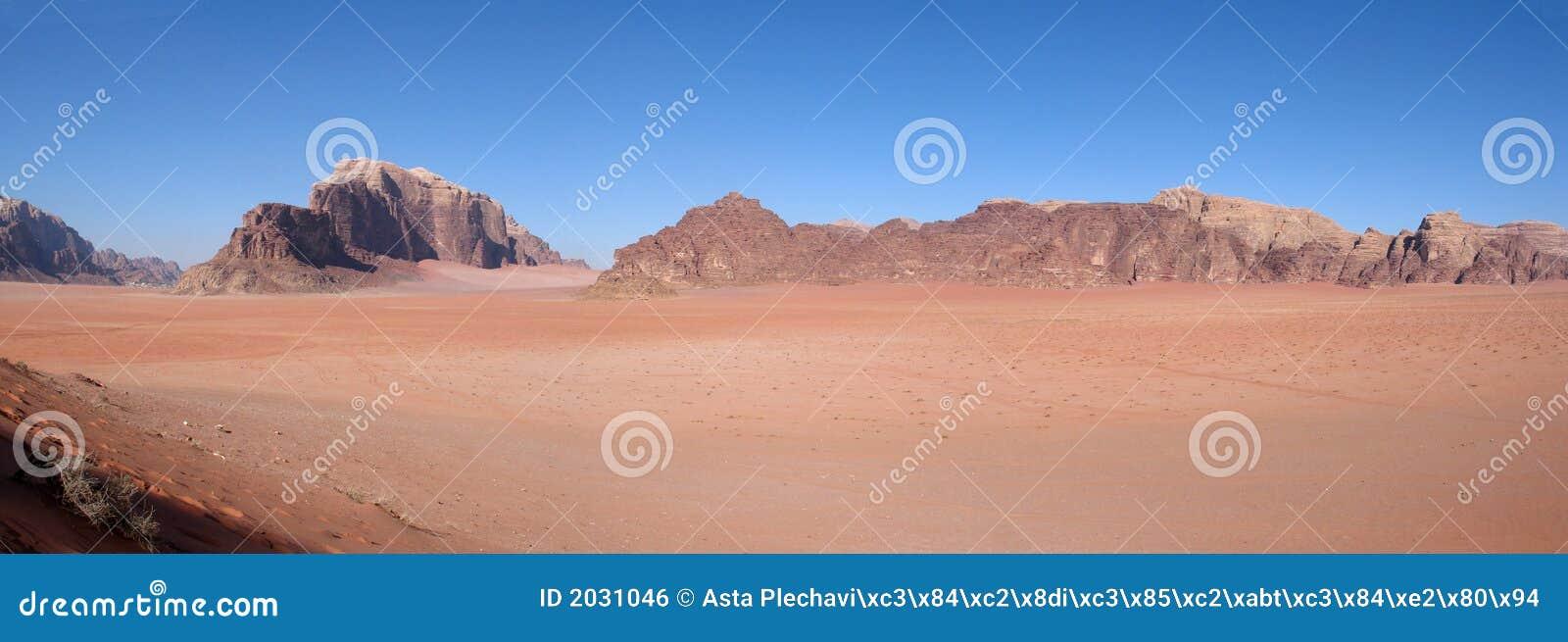 Panorama de rhum d oued