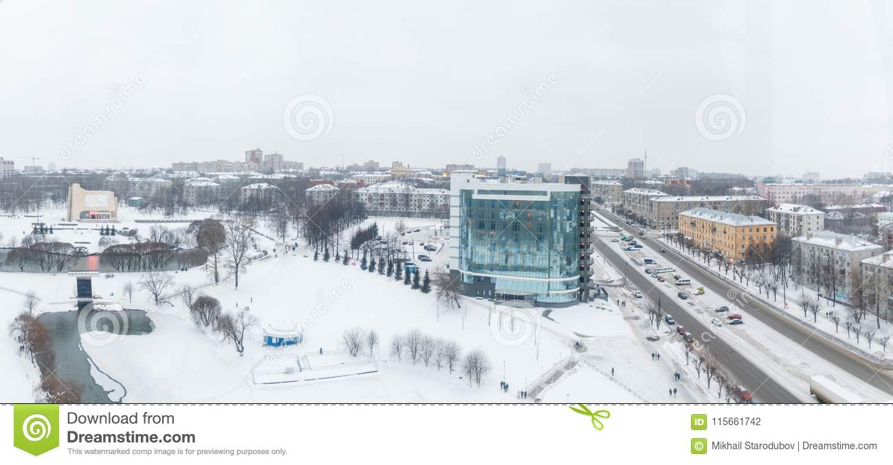 Where is the city of Kirov 65