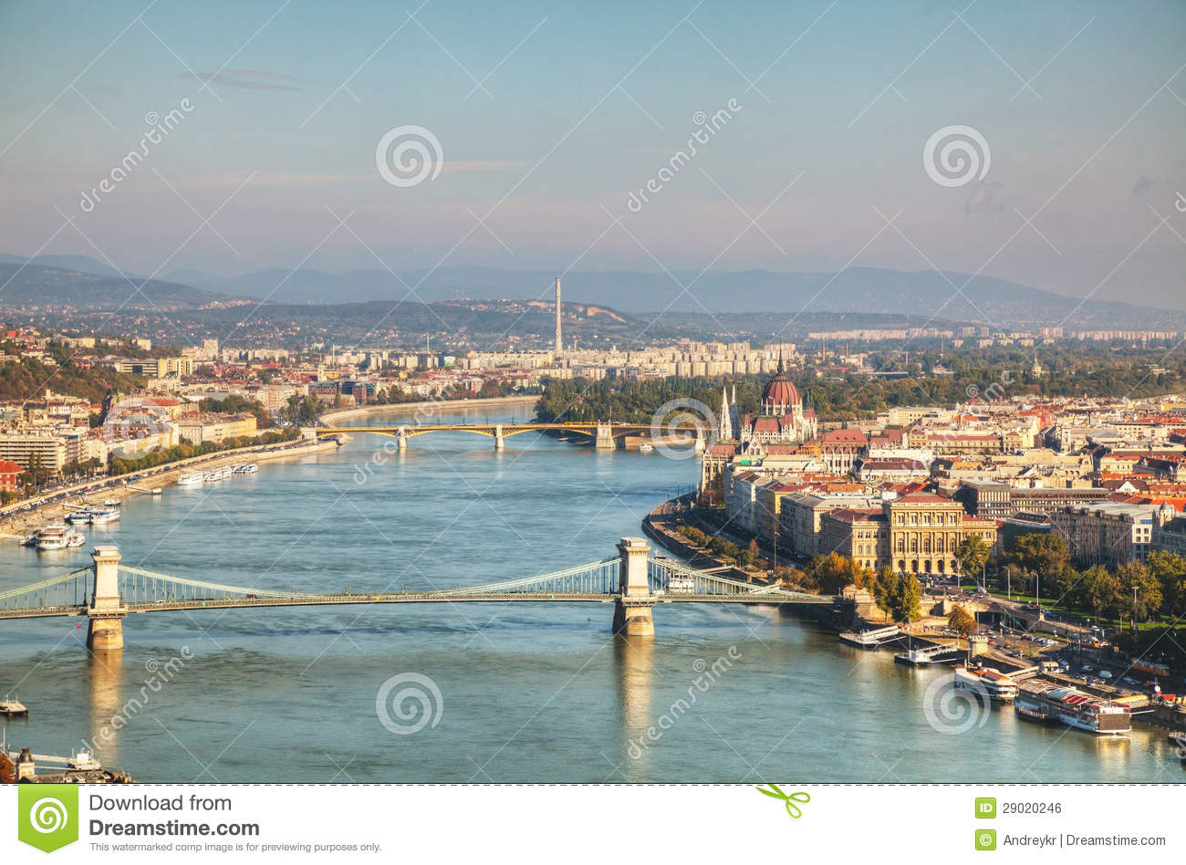 An overview of hungary