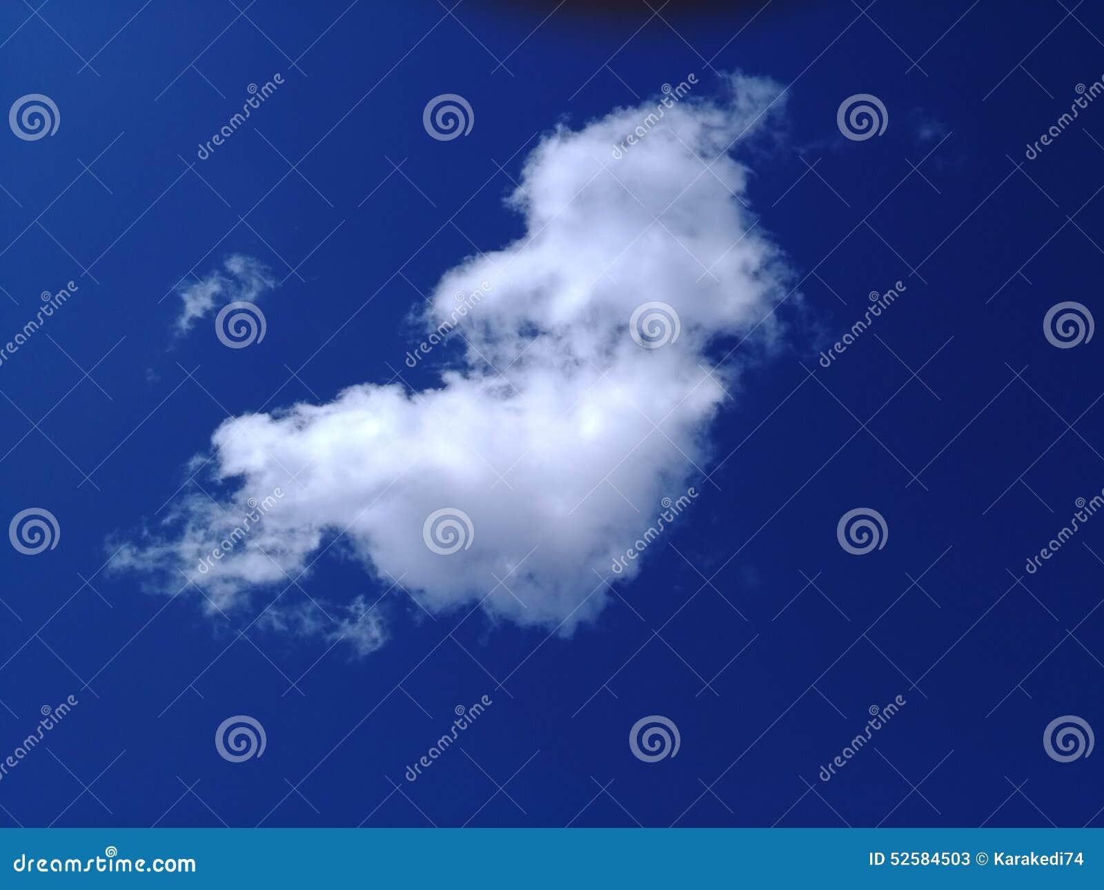 Panoramic Sky Stock Photo - Image: 52584503