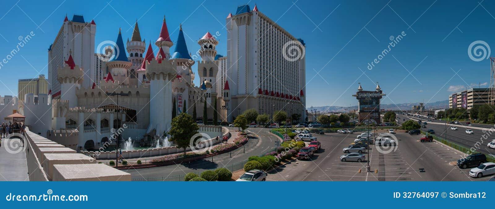 Casino administrator duties