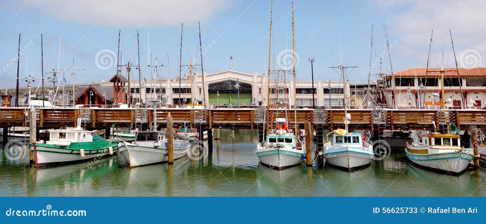 Best Food Fisherman S Wharf