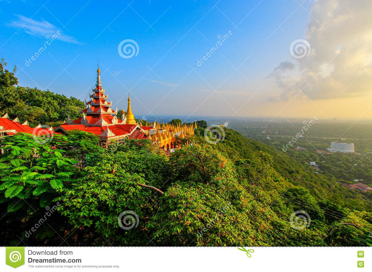 what is myanmar known for