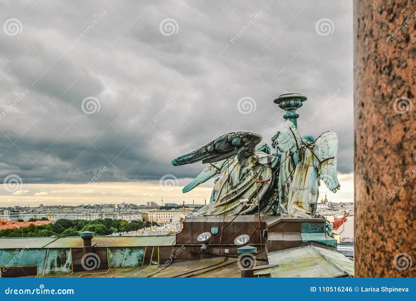 Angels originally from St. Petersburg 4