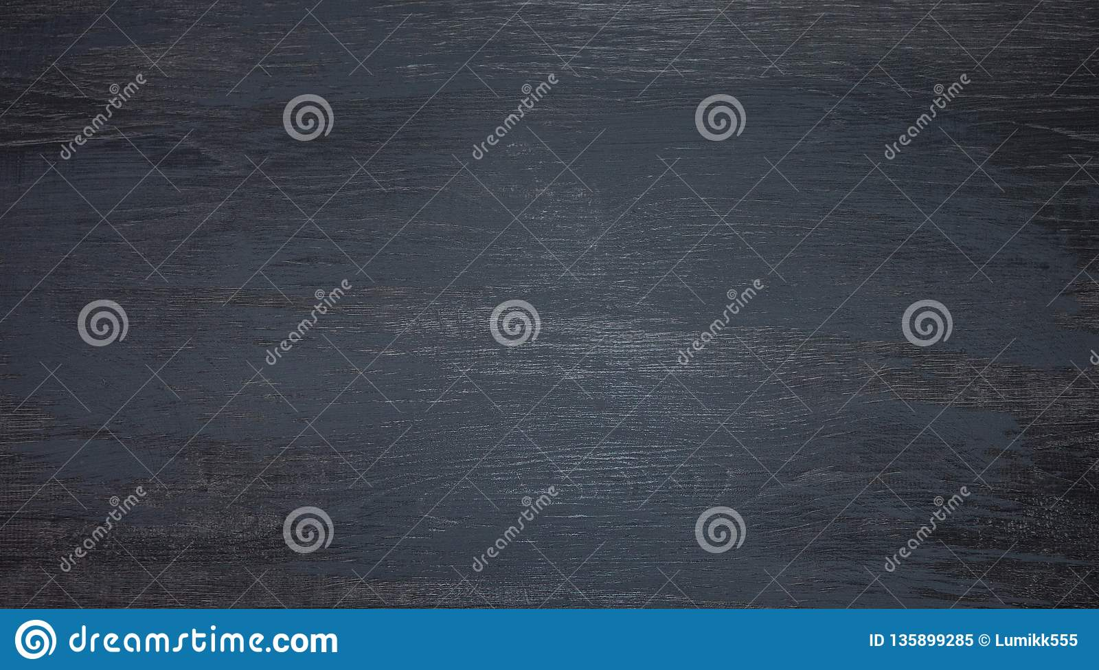 Panoramicznego zmroku runge popielata Drewniana tekstura Zamknięta w górę