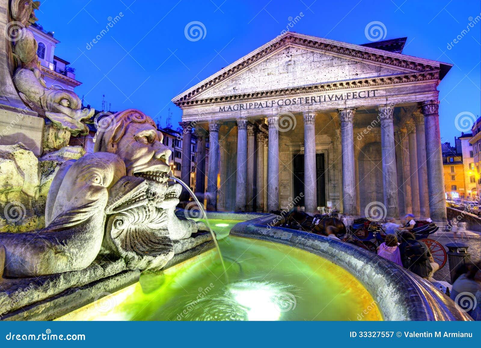 Panteon Rome